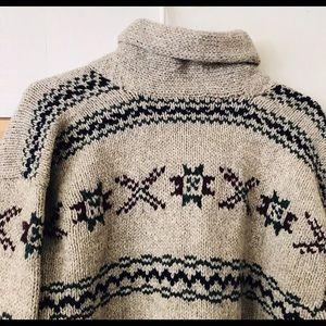 Polo by Ralph Lauren Shirts - New Ralph Lauren Men's Hand Knit Sweater Large